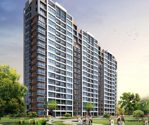 BB平台住房和城乡建设委员会住宅楼